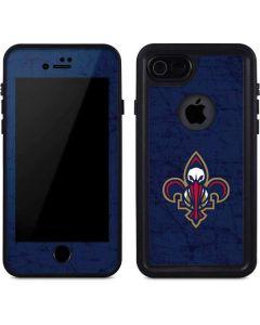 New Orleans Pelicans iPhone 8 Waterproof Case