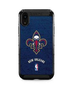 New Orleans Pelicans iPhone XR Cargo Case