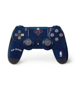New Orleans Pelicans PS4 Pro/Slim Controller Skin