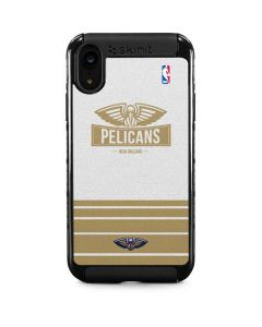 New Orleans Pelicans Static iPhone XR Cargo Case