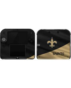 New Orleans Saints 2DS Skin