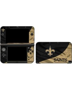 New Orleans Saints 3DS XL 2015 Skin