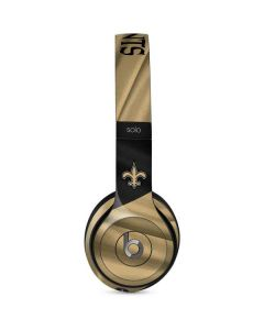 New Orleans Saints Beats Solo 2 Wired Skin