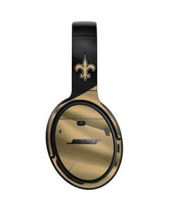 New Orleans Saints Bose QuietComfort 35 Headphones Skin