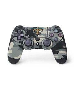 New Orleans Saints Camo PS4 Pro/Slim Controller Skin