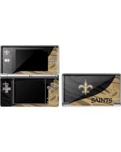 New Orleans Saints DS Lite Skin