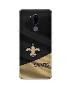 New Orleans Saints G7 ThinQ Skin