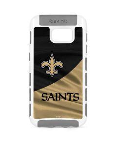 New Orleans Saints Galaxy S7 Cargo Case