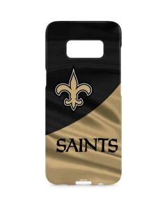 New Orleans Saints Galaxy S8 Plus Lite Case