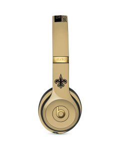 New Orleans Saints Gold Performance Series Studio Wireless 3 Skin