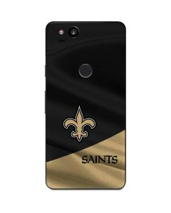 New Orleans Saints Google Pixel 2 Skin