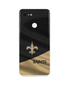 New Orleans Saints Google Pixel 3 Skin