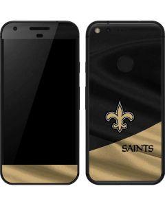 New Orleans Saints Google Pixel Skin