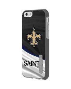 New Orleans Saints Incipio DualPro Shine iPhone 6 Skin