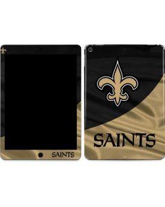 New Orleans Saints Apple iPad Air Skin