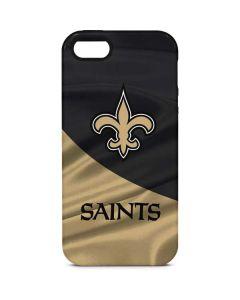 New Orleans Saints iPhone 5/5s/SE Pro Case