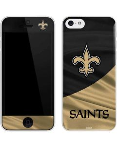 New Orleans Saints iPhone 5c Skin