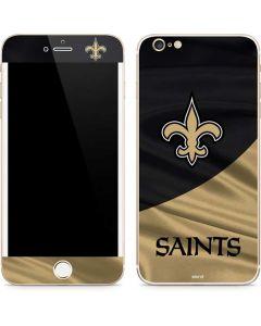 New Orleans Saints iPhone 6/6s Plus Skin