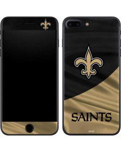 New Orleans Saints iPhone 8 Plus Skin