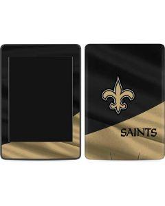 New Orleans Saints Amazon Kindle Skin