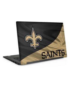 New Orleans Saints Dell Latitude Skin