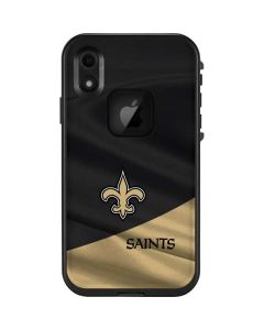 New Orleans Saints LifeProof Fre iPhone Skin