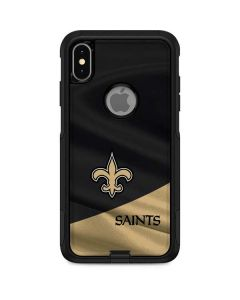 New Orleans Saints Otterbox Commuter iPhone Skin