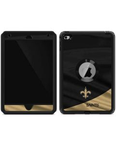 New Orleans Saints Otterbox Defender iPad Skin
