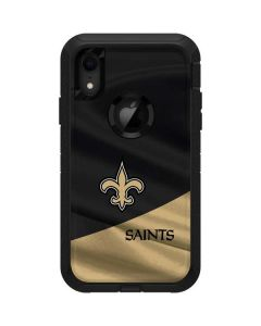 New Orleans Saints Otterbox Defender iPhone Skin
