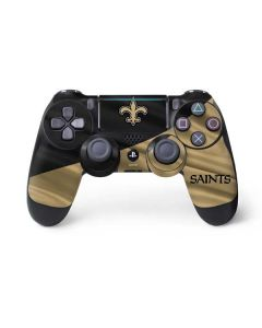New Orleans Saints PS4 Pro/Slim Controller Skin