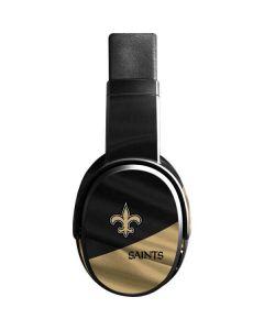 New Orleans Saints Skullcandy Crusher Wireless Skin