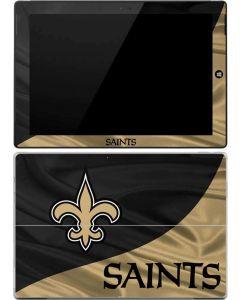 New Orleans Saints Surface 3 Skin