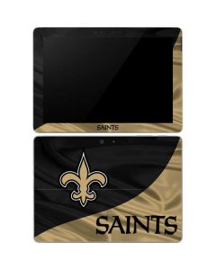 New Orleans Saints Surface Go Skin
