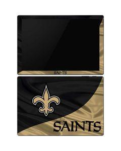 New Orleans Saints Surface Pro 6 Skin