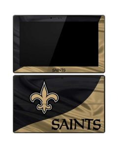 New Orleans Saints Surface Pro Tablet Skin