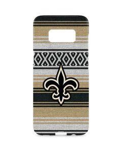 New Orleans Saints Trailblazer Galaxy S8 Plus Lite Case