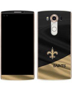 New Orleans Saints V10 Skin