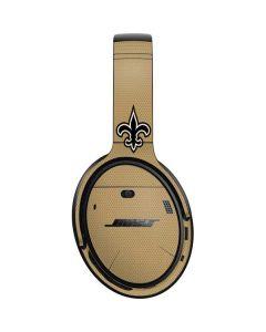 New Orleans Saints Zone Block Bose QuietComfort 35 II Headphones Skin