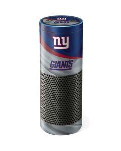 New York Giants Amazon Echo Skin