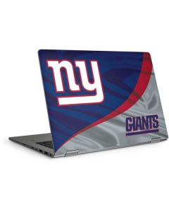 New York Giants HP Elitebook Skin