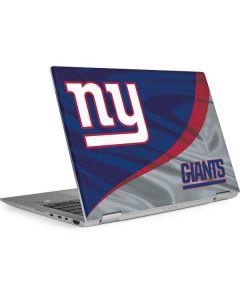 New York Giants HP Envy Skin