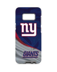 New York Giants Galaxy S8 Pro Case