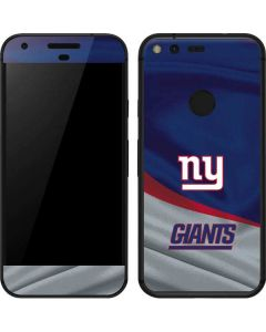 New York Giants Google Pixel Skin