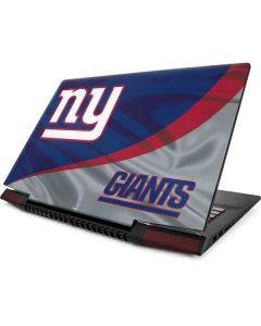 New York Giants Lenovo Ideapad Skin