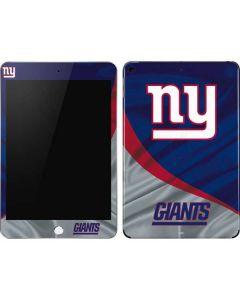 New York Giants Apple iPad Mini Skin