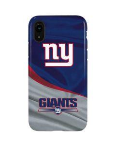 New York Giants iPhone XR Pro Case