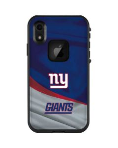 New York Giants LifeProof Fre iPhone Skin