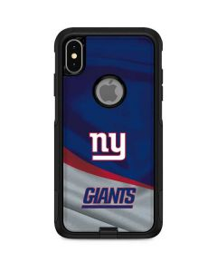 New York Giants Otterbox Commuter iPhone Skin