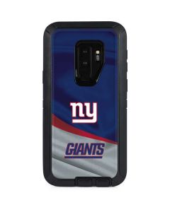 New York Giants Otterbox Defender Galaxy Skin