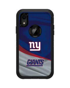 New York Giants Otterbox Defender iPhone Skin